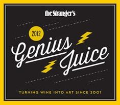 genius juice banner